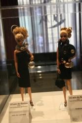 Barbie Exhibit in Paris