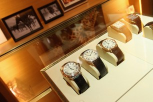 Cartier Boutique Dubai