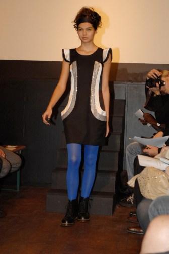 Corrine Cobson Fall 2009