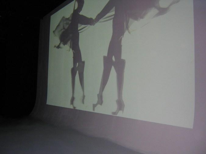 Gareth Pugh Fall 2009