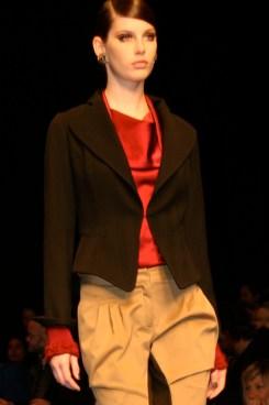 Gaspard Yurkievich Fall 2009