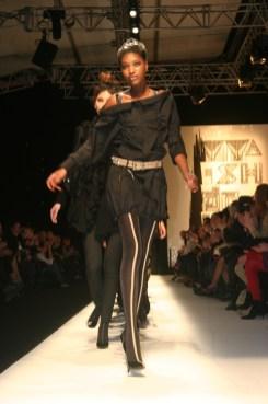 Marithe & Francois Girbaud Fall 2009