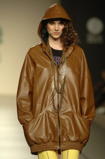 Krizia Robustella Fall 2009