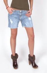 Les Halles The Zack, The short boy shorts