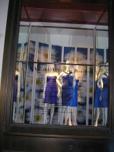 Lord & Taylor Store Window