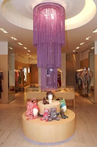Missoni Boutique London