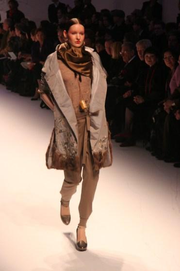 Shiatzy Chen Fall 2009