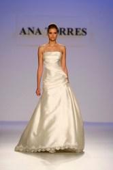 Ana Torres Bridal Spring 2010