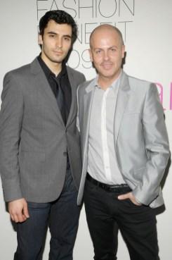 Italo Zucchelli and Jason Rogers