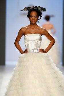 Carlos Haro Bridal Spring 2010