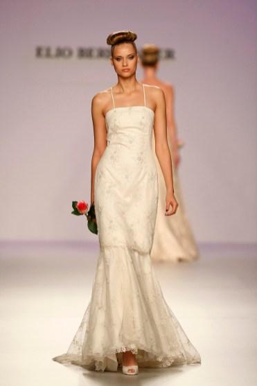Elio Berhanyer Bridal Spring 2010