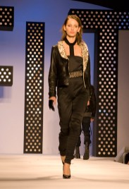 Look 76 by Kristine Guico