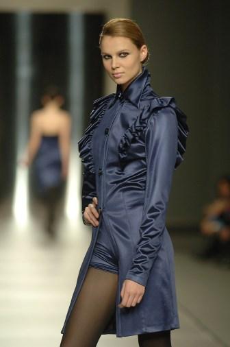 Juana Martin Fall 2009