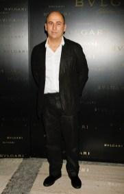 Director Ferzan Ozpetek