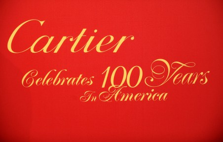 Cartier… 100 Years of Passion and Free Spirit in America