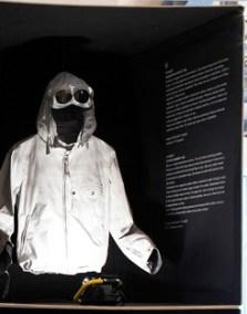1000m Goggle Jacket Celebrates 20 Years of Innovation