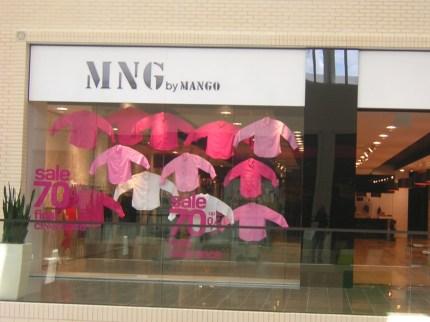 MNG by Mango
