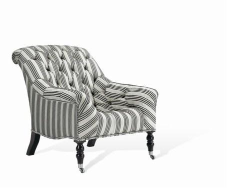 Mayfair Tufted Chair