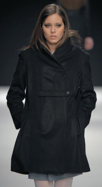Sandrina Fasoli Fall 2009