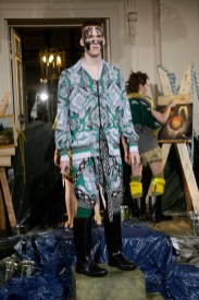 Bernhard Willhelm Menswear Spring 2010