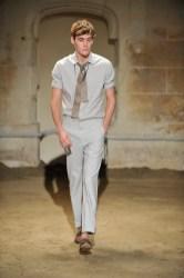 Hermes Menswear Spring 2010