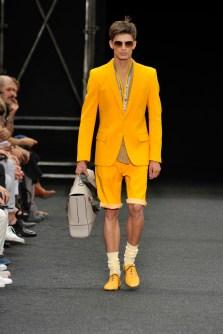 Louis Vuitton Menswear Spring 2010