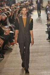 Raf Simons Menswear Spring 2010