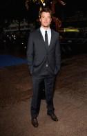 Josh Duhamel :Transformers Premiere in London