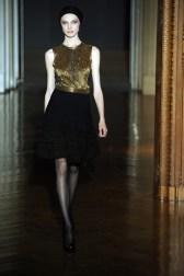 Christian Lacroix Haute Couture Fall 2009