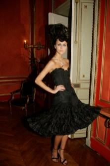 Franck Sorbier Haute Couture Fall 2009