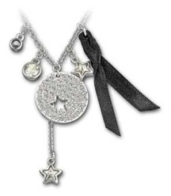 Luck Star Necklace