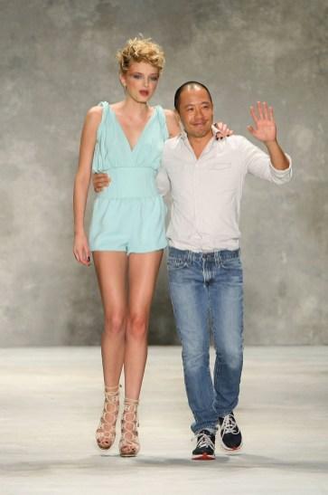 Derek Lam Spring 2010