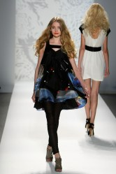 Twinkle by Wenlan Spring 2010