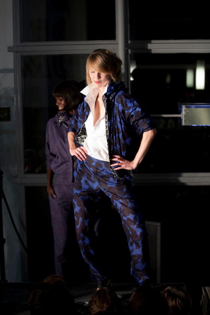 Andrea Crews Spring 2010
