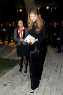 H.E.Dr.Gulnara Karimova chairwomen of the Board of Trustees