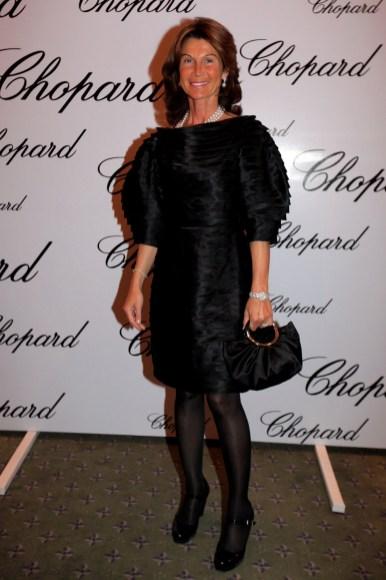 Sylvie Rousseau (Dior)