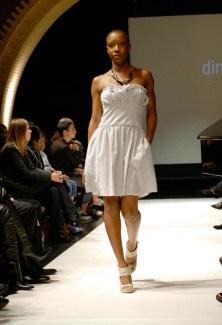 Dinna Soliman at Harlem's Fashion Row