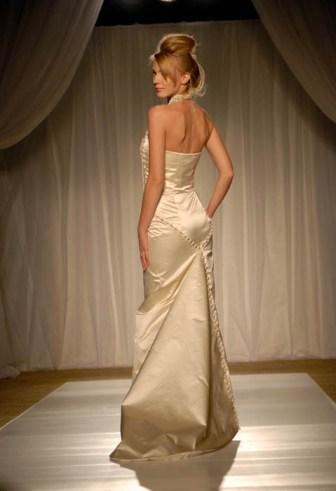 Douglas Hannant Bridal Spring 2010
