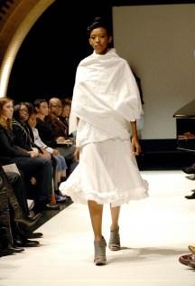 Harlem Fashion Row Presents Epperson