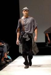 Jose Duran at Harlem Fashion Row