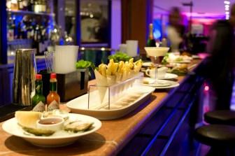 London Restaurant Festival launch party
