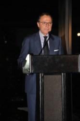 Aniello Musella, Italian Trade Commissioner