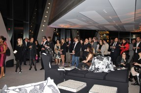 Made in Italy Campaign Launch