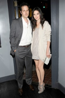 James Mottern (Director) and Michelle Monaghan