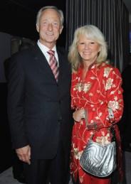 Lutz Bethge; Ingrid Roosen-Trinks