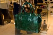Nancy Gonzalez Launches New Handbag Style at Saks