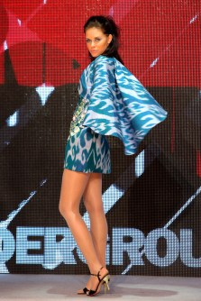 Underground Fashion Show