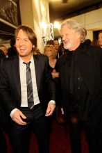 Keith Urban, Kris Kristofferson