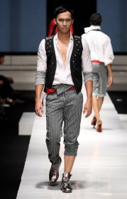 Deden Siswanto at Fashion 1st
