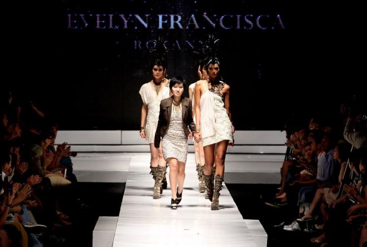 Evelyn Fransiska
